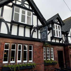 Ring O' Bells   Daresbury   Chef and Brewer