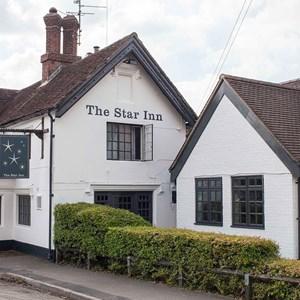 Star Inn   Felbridge   Chef and Brewer